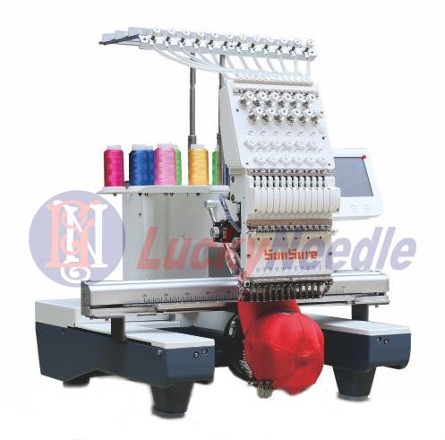 Вышивальная машина SunSure SS 1201-CS